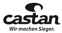 Castan Golf Logo