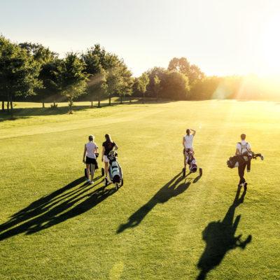 Castan Golf Events