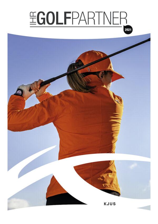 Castan Golf Textil-Katalog 2021